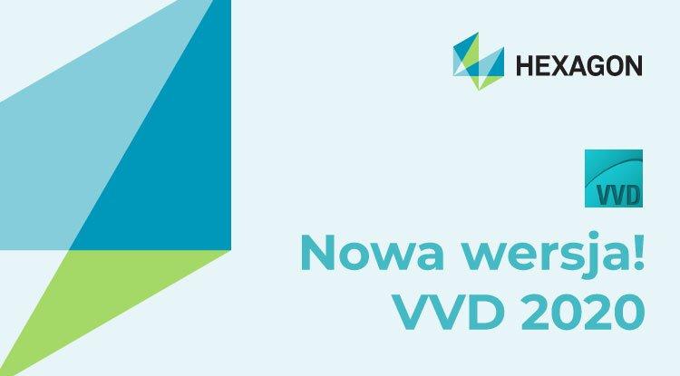 VVD 2020 - nowości